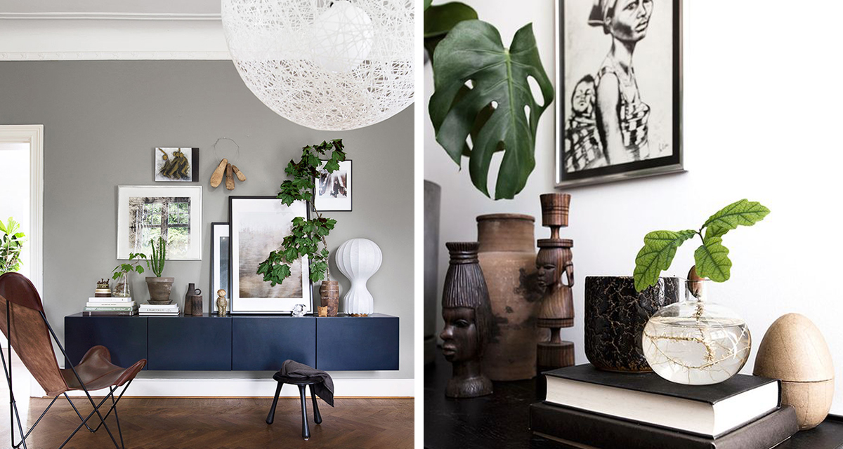 5 Styling Tips for the Home