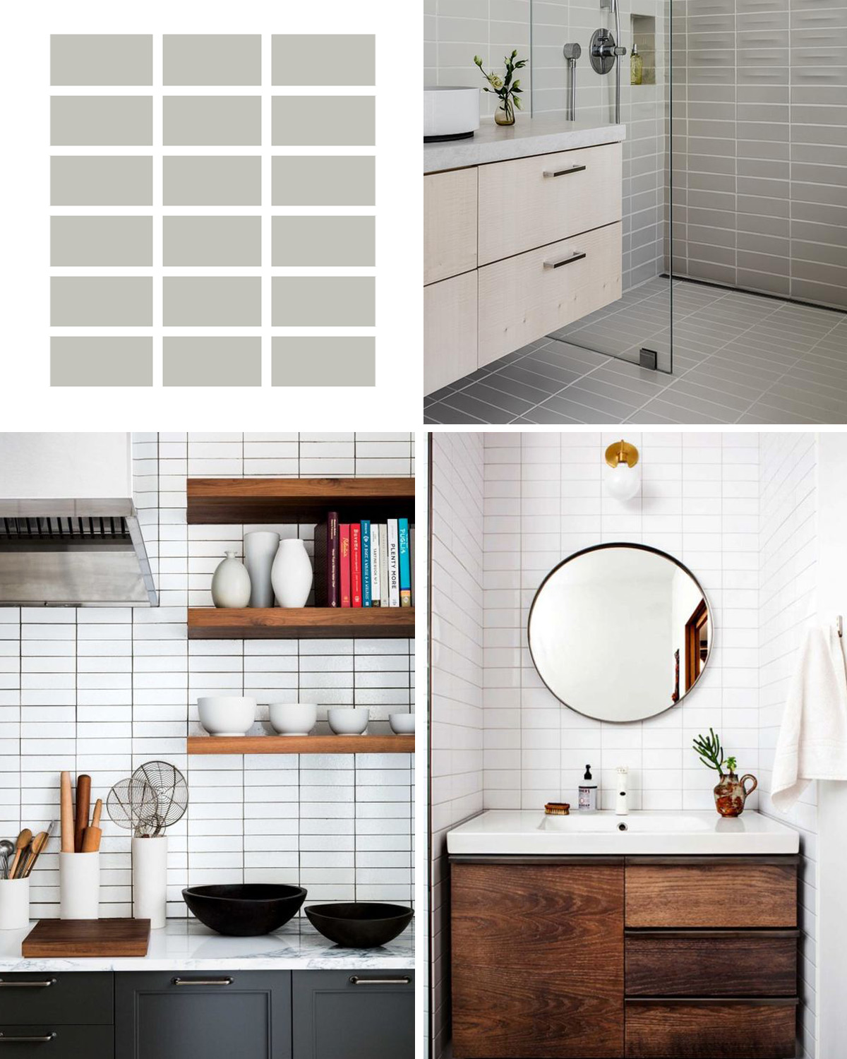8 Subway Tile Patterns The Home Studio Interior Designers