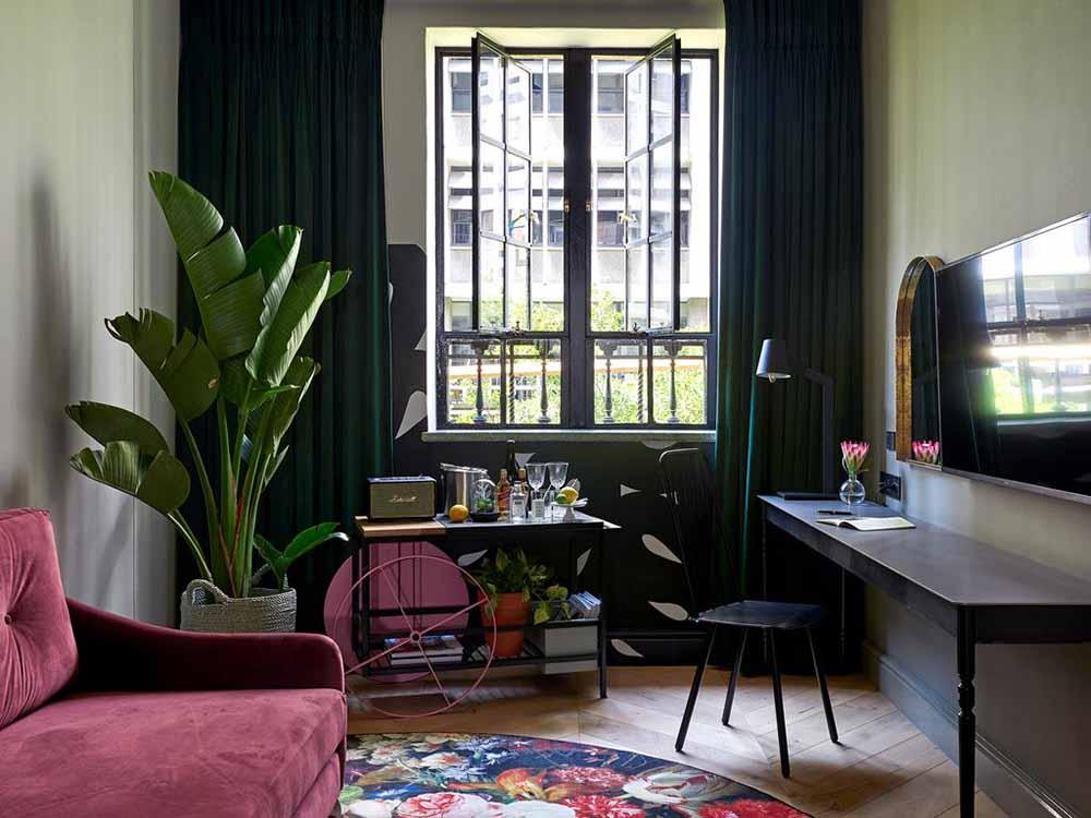 Gorgeous George The Home Studio Interior Designers