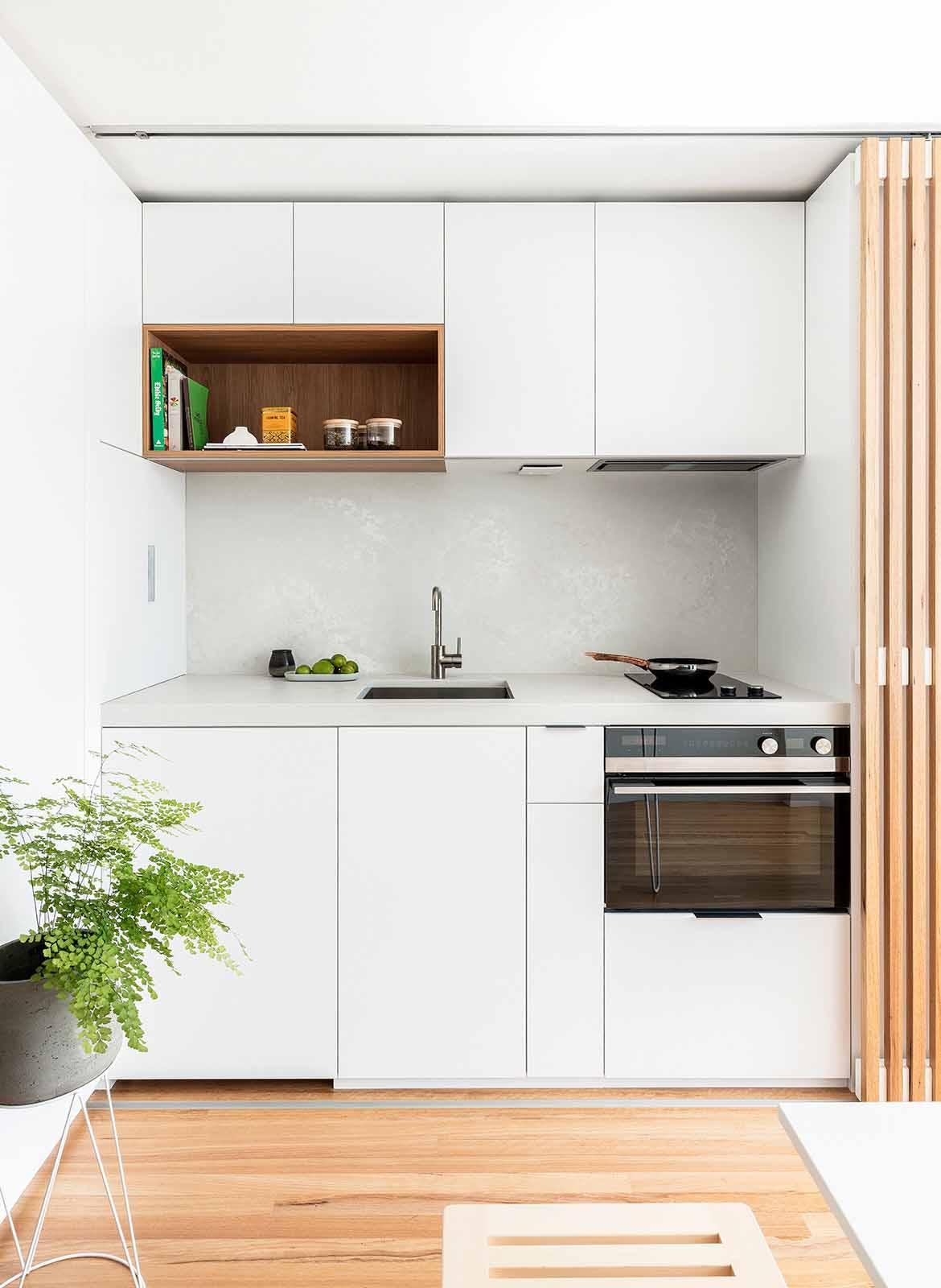 Small Kitchen Design Ideas The Home Studio Interior Designers