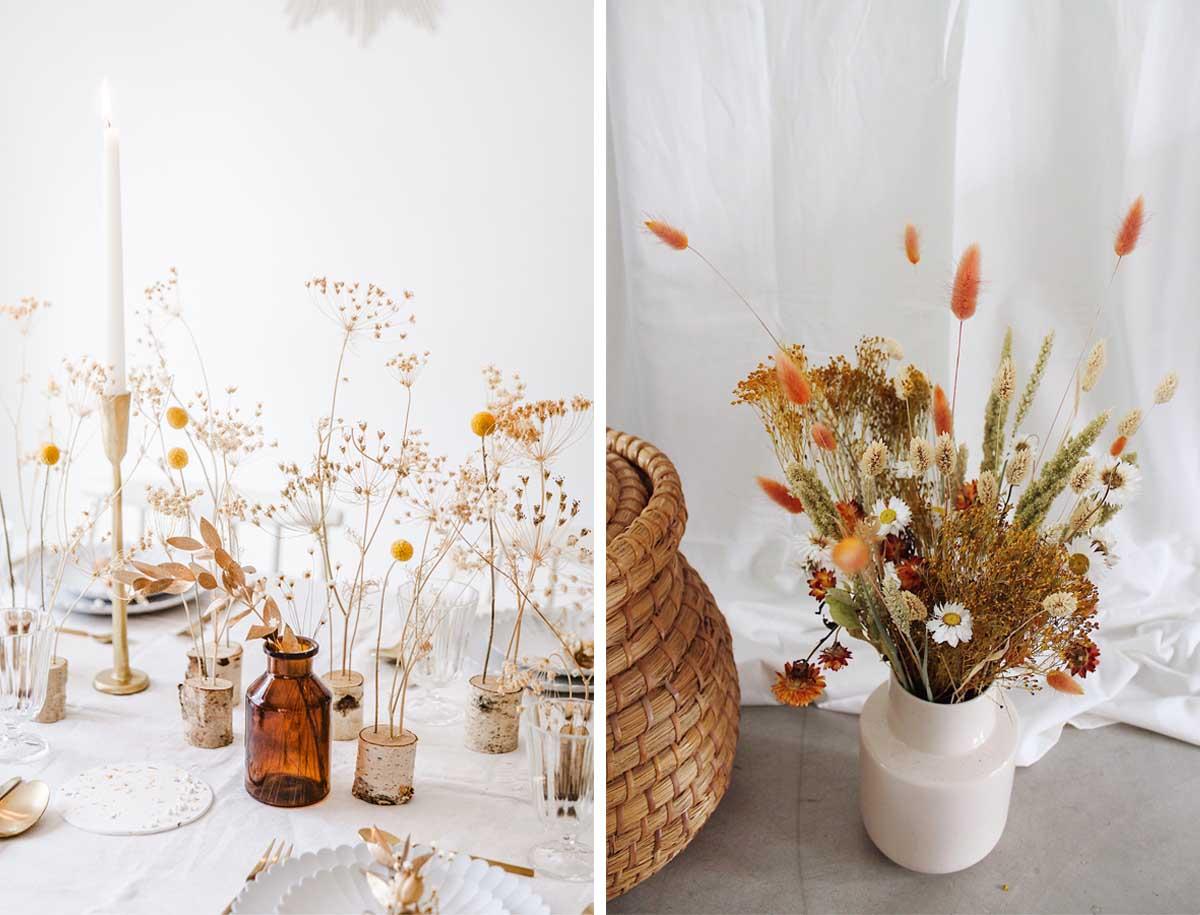 Trend Dried Grass Flowers The Home Studio Interior Designers