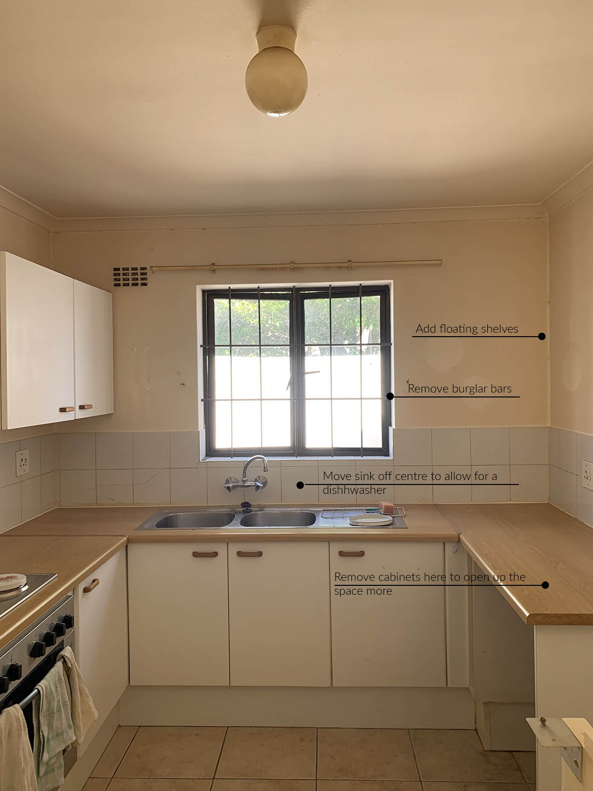 Ths Project House M Kitchen Design Concept The Home Studio Interior Designers